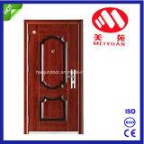 Stahleintrag-Tür mit neues Modell-Entwurf