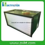 Filter H13 der hohe Leistungsfähigkeits-Luft-HEPA