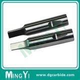 Poinçon de carbure de tungstène personnalisé avec pièces de brides