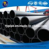 Encanamento do dreno do HDPE do padrão de ISO