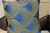 Hoofdkussen van het Fluweel van de Manier van het Kussen van het borduurwerk het Decoratieve (EDM0324)