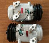 Экземпляр кондиционера шины компрессора Dks32 среднего
