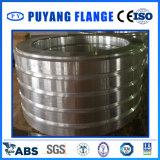 Alumínio 5083 Placa Flange de anel