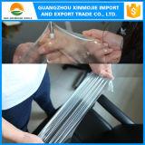 긁 저항하는 투명한 TPU 차 페인트 보호 필름 공간 비닐 포장 필름
