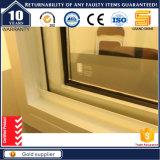 Ventana de doble acristalamiento de alta calidad y ventana colgante