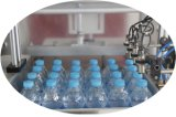 Машина автоматической группы Shrink жары упаковывая для бутылок может