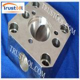 Zoll CNC Bearbeitung-Schrauben-Übertragungs-Teile