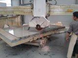 판매 Sawing 화강암 또는 대리석 석판을%s 돌 브리지 Cut& 절단기 /Stone 브리지 Cut& 절단기 후에 해외 서비스