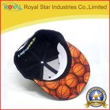 Kundenspezifische Form-Sport-Schutzkappe Casquette Stickerei-HutHip-Hopschutzkappe