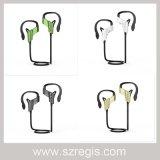 Manos libres estéreo inalámbrico Bluetooth 4.1 auriculares Accesorios para teléfonos móviles