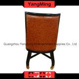 Ретро европейский стул твердой древесины (YM-DK15)