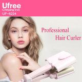 Утюг волос Ufree самый лучший продавая завивая