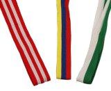 Médaille d'or colorée de 2.55 pouces pour le jeu de club de passerelle