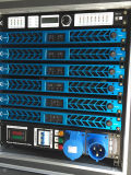電力増幅器DJのアンプの価格1000Wのアンプ
