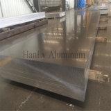 Плита алюминия 5454 для сосуда под давлением