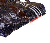 Pp. gesponnene Einkaufstasche mit kundenspezifischer Größe
