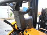 3.0Ton Gasoline/LPG는 지게차 이중으로 한다 중국 엔진 (HH30Z-BY1-GL)를 가진 연료