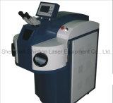 soldadora de laser de 300W /400W para el electrodo de la batería del este