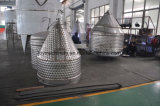 Réservoir en molleton en acier inoxydable