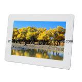 プレーヤーのデジタル写真フレーム(HB-DPF1301)を広告する13.3inch TFT LCDの昇進
