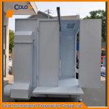 Precio DE Fabrica Cabina DE Pintura Engelse Polvo