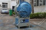 four à moufle de vide du traitement thermique 1700c/four de laboratoires électriques industriels