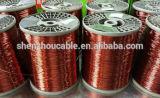 Fabricante esmaltado do fio de cobre/fio de cobre revestido esmaltado