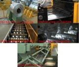 品質は部門別フレームを作るための鋼鉄コイルに電流を通した