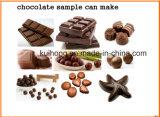 Barra de chocolate do KH 150 que faz a máquina