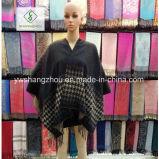 Одежды западной шали типа новые разделили толщиную теплую повелительницу Способ Шарф
