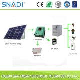 30kw 3 단계 380VAC 태양계를 위한 순수한 사인 파동 태양 에너지 주파수 변환장치