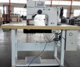 Máquina de costura de costura do Ornamental grosso resistente do Moccasin da linha