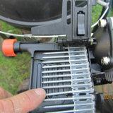 Cloueuse à bobines pneumatiques Cn452s pour l'emballage, la construction, la palette