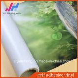 Entfernbares selbstklebendes Vinyl