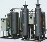 窒素の浄化機械