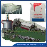 A melhor máquina comestível de sal ao mercado mundial