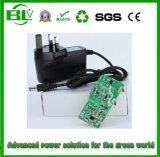 Router senza fili dell'alimentazione elettrica di commutazione affinchè batteria batteria/LiFePO4 del litio 8.4V2a alimentino adattatore