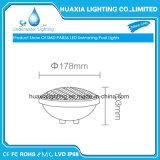 35watt中国IP68 PAR56水中LEDの軽い製造業者