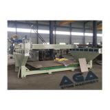 Máquina de estaca da estaca Machine/CNC da ponte