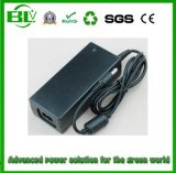 adaptateur intelligent de 25.2V2a AC/DC pour la batterie au lithium