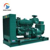 Das meiste berühmte globale Garantie-Dieselgenerator-Set
