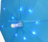 늑골에 LED 빛을%s 가진 19명 인치 아이 선물 우산