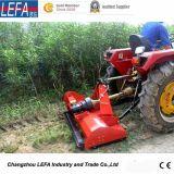 met de Dubbele Maaimachine van de Dorsvlegel van de Plicht van de Tractor van Bladen 16-30HP Lichte (mulcher)