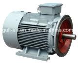 Compresseur d'air variable de vis de fréquence de pétrole micro