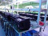 Heet RGB Openlucht LEIDEN van de Verkoop 72X3w 3in1 PARI voor de Verlichting van de Tuin