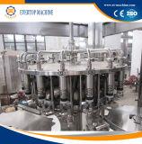 Plastikflaschen-Saft-Füllmaschine