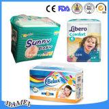 Heet--De verkopende Beschikbare Luier Van uitstekende kwaliteit van de Baby