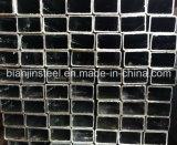 Qualitäts-rechteckiges Stahlrohr für Aufbau