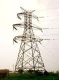 Surtidor con el certificado de la ISO para la torre del ángulo de Transmisson
