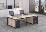 사무실 직원 워크 스테이션 테이블 프레임 Ht73-3